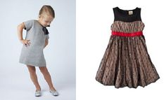 Dress for the Posh girl in in Splurge & Steal options