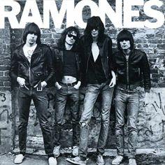 ラモーンズのデビュー・アルバム『Ramones』の全曲カヴァー音源が無料DL可
