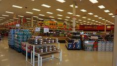 Super Target Orlando