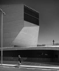 """Casa da musica "", (House of music), at ""Boavista"", Oporto, is the one of most iconic buildings in Oporto, distinct polygon with a unique design, designed by the architect Rem Koolhaas. #oportodesigns #oportobuildings #portugaldesign #remkoolhas #architectureprojects #celebratedesign #architect"