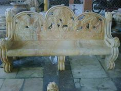 Marble sofa/bench. pls contact danang.marble@yahoo.com or visit danangmarble.com.vn for order or more information.