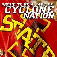 Cyclone Nation Iowa State