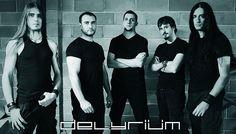 delyrium band