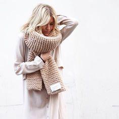 A tricoter!!