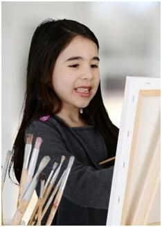 Free DIY Acrylic and Oil Painting Lessons for Beginners - Check out the list of dozens of top demonstrations at TodaysArts.net