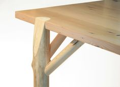 Treetop Dining Table | Hinterland Design