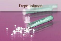 So hilft Homöopathie bei Depressionen: Verwenden Sie folgende Globuli bei Depressionen, sie wirken auf sanfte Weise, ohne Ihren Körper zu belasten ...