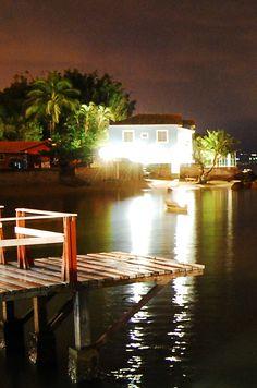 Lagoon @Florianopolis, Brazil