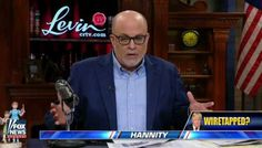 Mark Levin is confused. Or he is trying to confuse you....