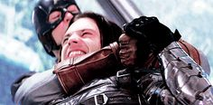 'till the end of the line, pal | Sebastian Stan | The winter soldier | Bucky Barnes