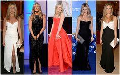 Celebridade: Jennifer Aniston