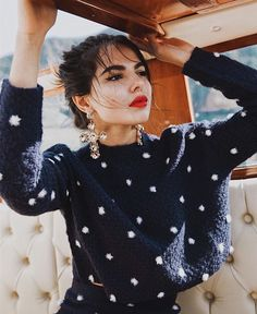 The latest fashion trends & style advice. See the best designer & high-street shopping catwalk fashion red carpet & celebrity style options for you. Mode Outfits, Fashion Outfits, Womens Fashion, Fashion Trends, Catwalk Fashion, Latest Fashion, Mode Style, Style Me, Vogue
