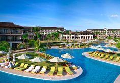 JW Marriott Resort in Guanacaste exterior