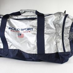 7777bf6c776c Iconosquare - Instagram   Facebook Analytics and Management Platform. Polo  Sport silver bag