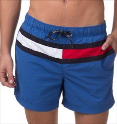 cheap discount Tommy Hilfiger Men Shorts SNTHSHOM002 [$20.00]