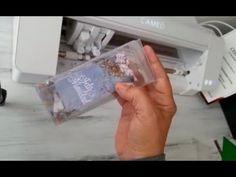 (495) CORTE ACETATO CON SILHOUETTE CAMEO CAJA Y STENCIL - YouTube Silhouette Cameo, Water Bottle, Soap, Youtube, Videos, Carton Box, Crates, Blue Prints, Silhouette Cameo Projects