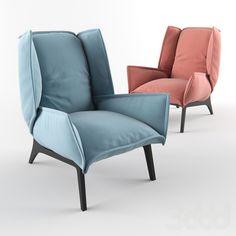 Sofa TOA CINNA / Ligne Roset