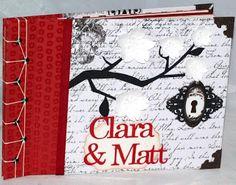 Guestbook-libro de firmas