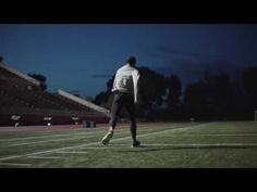 Olympic Hopeful And Dick's Sporting Goods Employee Josh Dangel Shines In New Ad | Co.Create | creativity + culture + commerce