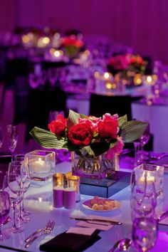 37 Mind-Blowingly Beautiful Wedding Reception Ideas. http://www.modwedding.com/2014/02/05/37-mind-belowingly-beautiful-wedding-reception-ideas/ #wedding #weddings #reception #centerpieces