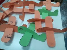 Γιορτή Αεροπορίας- 8 Νοεμβρίου Cookie Cutters