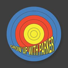 Grow Up With Parker Program