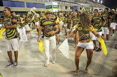 Carnaval 2013 - São Clemente - Ensaios Técnicos da Sapucaí - Foto: Alexandre Macieira|Riotur  | Rio Guia Oficial | www.rioguiaoficial.com.br