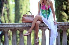 """Check out Katarina Vitazova's """"Scarf"""" grab @Lockerz"""