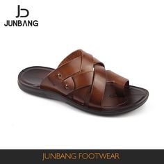 Source 2017 promotional beach custom black color pu slippers for men quality sandal on m.alibaba.com