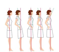 [HOW TO CREATE BALANCED GARMENTS - a Threads Magazine article for 'Threads Insiders'] Learn how to create beautiful, comfortable and balanced garments with this article.