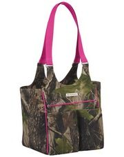 ARIAT CAMO AND PINK MINI CARRY ALL #StagesWestWishList