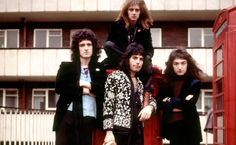 Queen are so amazing aren't they?