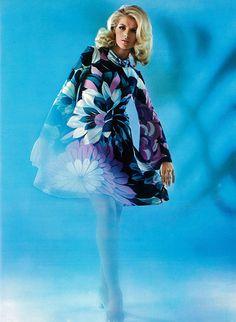 Leonard Fashion ~ Fall Winter 1967/1968 Catalog
