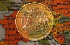 The German Economy began paying the price of saving the Euro in Q4/2012.(January 15th 2013)