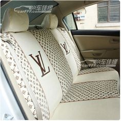 for USD Sale - - Sellao - Buy and Sell Online for Everybody Trade Louis Vuitton LV classic car seat cover limited! for USD Sale - - Sellao - Buy and Sell Online for Everybody Trade Bling Car Accessories, Motorcycle Accessories, Girly Car, Buy Louis Vuitton, Design Living Room, Design Bedroom, Pt Cruiser, Car Upholstery, Cute Cars