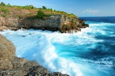 Andus beach at Nusa Penida island by Nathalie Stravers on 500px