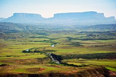 Monte Roraima by Chris  Korbulic,