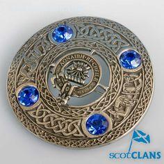 Cameron Clan Crest P