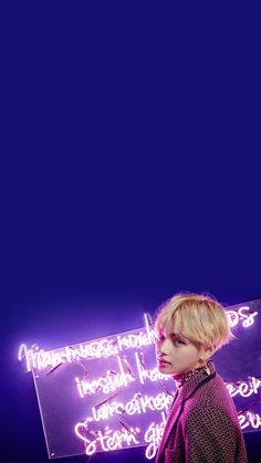 BTS || BTS Wallpaper || V