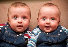 gestação de gêmeos