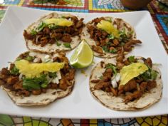 Tacos al Pastor, Tacos El Paisa