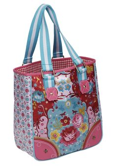 e313e92f4a4 i love pip studio so so so so much Bolsas Bags, Sewing Aprons, Sewing