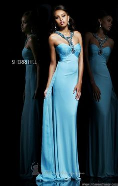 Sherri Hill 11071 by Sherri Hill