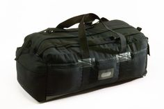 Have a look at this Texsport Canvas Tactical Bag