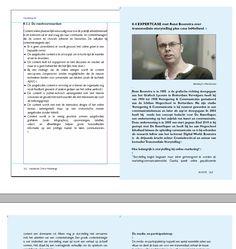 Screens van Handboek Online Marketing deel 5
