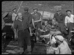 Ievan Polkka - Lumberjack band 1952 Ievan Polkka is originally from Juuka, North Karelia Best Rock Music, Sf Movies, Folk Dance, Folk Music, Dance Videos, I Laughed, Old Things, Jokes, It's Funny