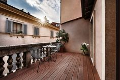 Palazzo Victoria - Verona, Italy Housed in a... | Luxury Accommodations