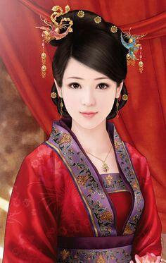 A Japanese Geisha. Chinese Painting, Chinese Art, Geisha Samurai, Chinese Drawings, Art Chinois, Art Asiatique, Chinese Culture, Japanese Art, Japanese Geisha