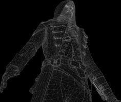 Crea tu Assassin – #NosUnimos | Assassin's Creed Center