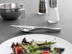 Probably the 20 coolest cutlery set designs ever made - Blog of Francesco Mugnai
